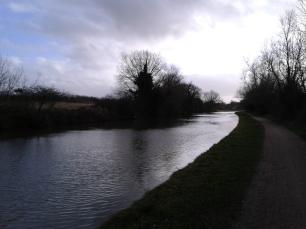 Gorgeous runs along the river!