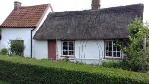 The Fen Cottage